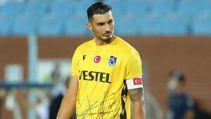 Uğurcan Çakırdan Trabzonspor taraftarına mesaj