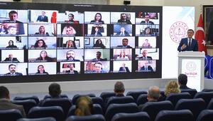 Milli Eğitim Bakanı Ziya Selçuk: Yöneticilerimizle yazamayacağımız başarı hikayesi yok