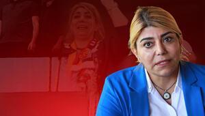 Son Dakika | Kayserisporda Berna Gözbaşının ailesine çirkin saldırı Ve istifa...
