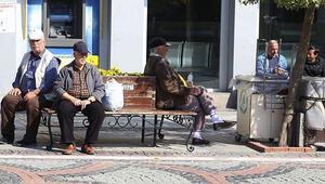 Kahramanmaraş'ta 65 yaş üstü vatandaşlara kısıtlama geldi