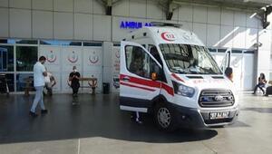 Zonguldakta sahte alkolden 7 gündür yoğun bakımda tedavi gören kişi kurtarılamadı