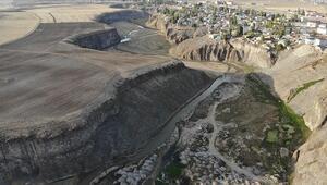 Murat Kanyonu sonbaharda başka güzel