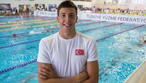 Fenerbahçe Yönetim Kurulu Üyesi Dinçay: Emre Sakçıdan olimpiyatlarda da çok ciddi başarılar bekliyoruz