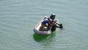 Tuncelide Gülistan Doku için 5 günde 60 saat dalış yapıldı