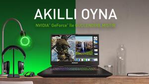 Öğrenciler için en iyi Geforce ekran kartlı yeni Monster dizüstü bilgisayarlar