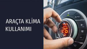 Araçta klima kullanımı | Otomobil
