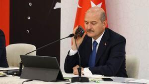 Cumhurbaşkanı Erdoğan, Muhtarlar Gününü kutladı