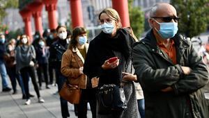 Felakette zirve dün görülmüştü O ülkelerde dikkat çeken koronavirüs rakamları açıklandı