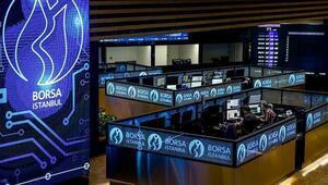 Borsa İstanbulda yükseliş sürüyor 8 ayın zirvesi geldi