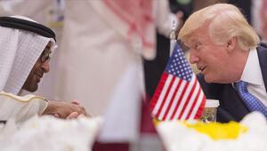 ABD ve BAE Stratejik Diyalog Çalışması altında kapsamlı iş birliği başlatıyor