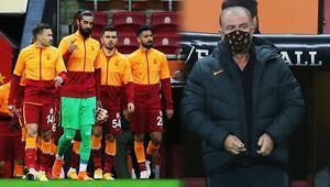 Son Dakika | Galatasarayda kriz Fatih Terim kadroya almayınca bakın ne yaptı...
