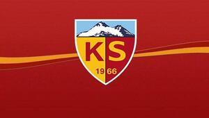 Son dakika haberi | Kayserisporda bir futbolcu koronavirüse yakalandı