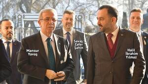 Ankara Kent Konseyi'ne Uluslararası Katılımcılık Ödülü