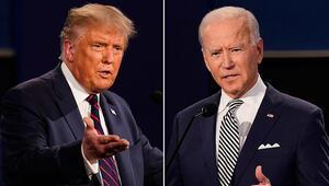 Yolsuzlukla iddialarıyla gündeme gelen Biden için Trumptan şok açıklama FBI soruşturmalı