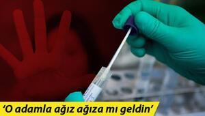 Son dakika haberi: Koronavirüs testi çıkınca hayatı kâbusa döndü: O adamla ağız ağıza mı geldin