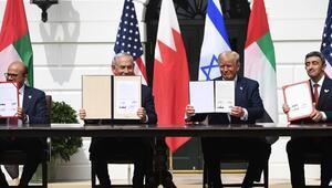 Netanyahu duyurdu: BAE, İsrail ile karşılıklı vizeyi kaldırıyor
