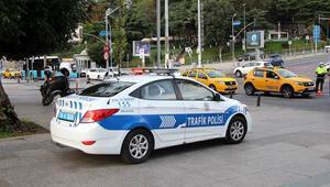 İstanbul'da toplu taşıma araçlarına denetim