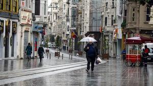 Son dakika... İstanbul için sağanak yağış uyarısı