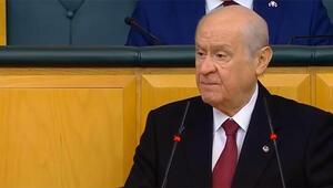 Son dakika haberleri... MHP lideri Bahçeliden askıda ekmek tartışmasına yanıt