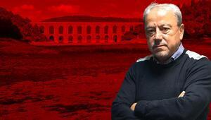 Son dakika haberler: İstanbul barajlarında son durum.. İki haftalık yağışların da faydası olmadı İstanbulda alarm...