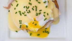 Egg benedict nedir