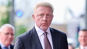 Boris Becker hakim karşısına çıkıyor İflas davası...