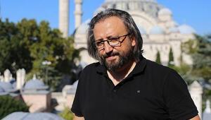 Yönetmen Murat Çeri: Bir Düş Gördüm filminde çocukluğumdan esintiler var