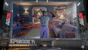 NBA 2K21 oyuncuları atlanamayan reklam için isyan etti