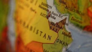 BAE, İsrailde büyükelçilik açmak için resmi talepte bulundu