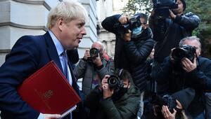 İngiltere Başbakanı Boris Johnson: Doğu Akdenizde iki tarafla da çalışmaya devam edeceğiz