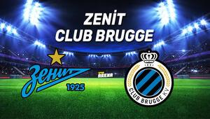 Zenit Club Brugge maçı bu akşam saat kaçta hangi kanalda