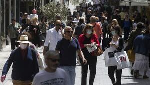 Akdeniz ülkelerinde tehlike çanları En yüksek seviyeye ulaşıldı