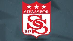Sivasspordan, Medipol Başakşehire başarı mesajı