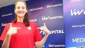 Tatiana Kosheleva, Galatasaray HDI Sigortaya transfer oldu