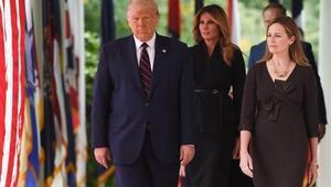 Trump aday göstermişti Kritik oylama pazartesi yapılacak