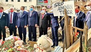 Gence gösteriyor ki Azerbaycan haklıdır