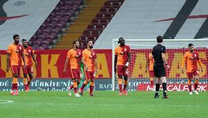 Son dakika haberi | Galatasarayda kimsenin aklı sahada değil