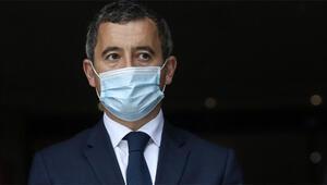 Fransa İçişleri Bakanı'ndan tepki çeken açıklama: Rahatsız oluyorum