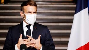 Fransa'nın ayrılıkçı tutumu BM'ye taşındı