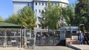 Diyarbakırda Tahir Elçinin öldürülmesi davasında ilk duruşma başladı
