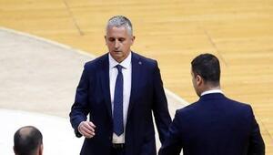 Igor Kokoskov: Galibiyet için en iyi oyunumuzu sergilememiz gerekiyor...