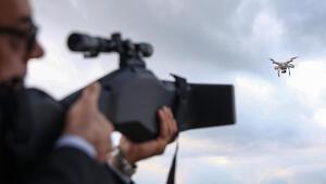 Katar ve Arnavutluka yerli drone savar ihracatı
