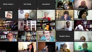 Fakir Baykurt'un 'göç' olgusu dijitalde konuşuldu