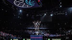 FIBA Basketbol Şampiyonlar Ligi, ABDde yayınlanacak