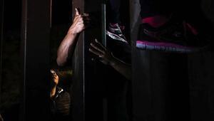 ABD-Meksika sınırında ailelerinden ayrılan çocukların ebeveynlerine ulaşılamıyor