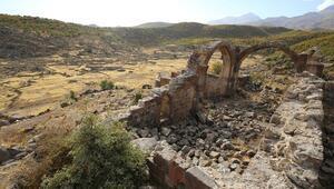 Kapadokya bölgesindeki Mokisos antik kenti turizme kazandırılacak