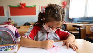 'Okulların kademeli açılması çok olumlu'