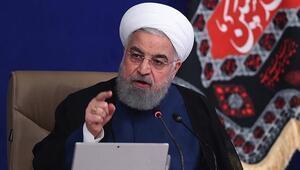 Ruhani: ABDde iş başına gelecek kişi, İrana karşı teslim olmak zorunda