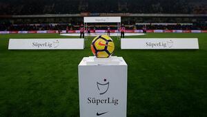 Süper Ligde bu hafta hangi maçlar var İşte 6. hafta maç programı
