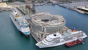 Global, Port Akdenizi QTerminalse devrediyor